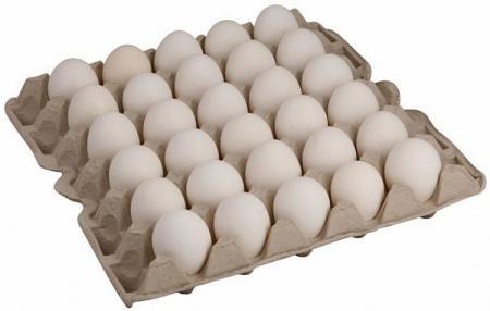 Снова о яйцах. Часть вторая