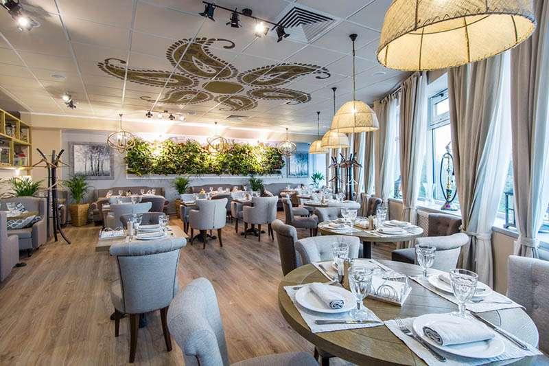 Стоит ли экономить на создании фирменного стиля ресторана?