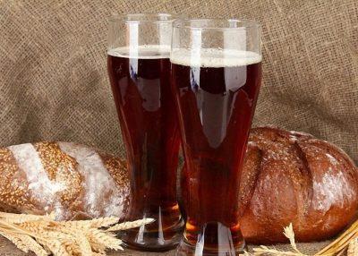 В Ярославле пьют натуральный квас вместо колы