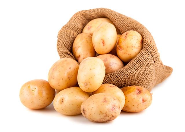 Федералы США рассмотрели вопрос об ограничении потребления картофеля детьми