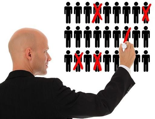 Рекомендация рестораторам: если решили уволить необходимый персонал, то стоит это делать не медля