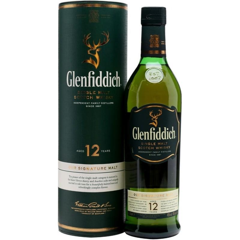 Glenfiddich приглашает на открытые мастер-классы