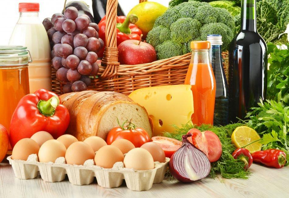 Государственная Дума решает вопрос безопасности питания