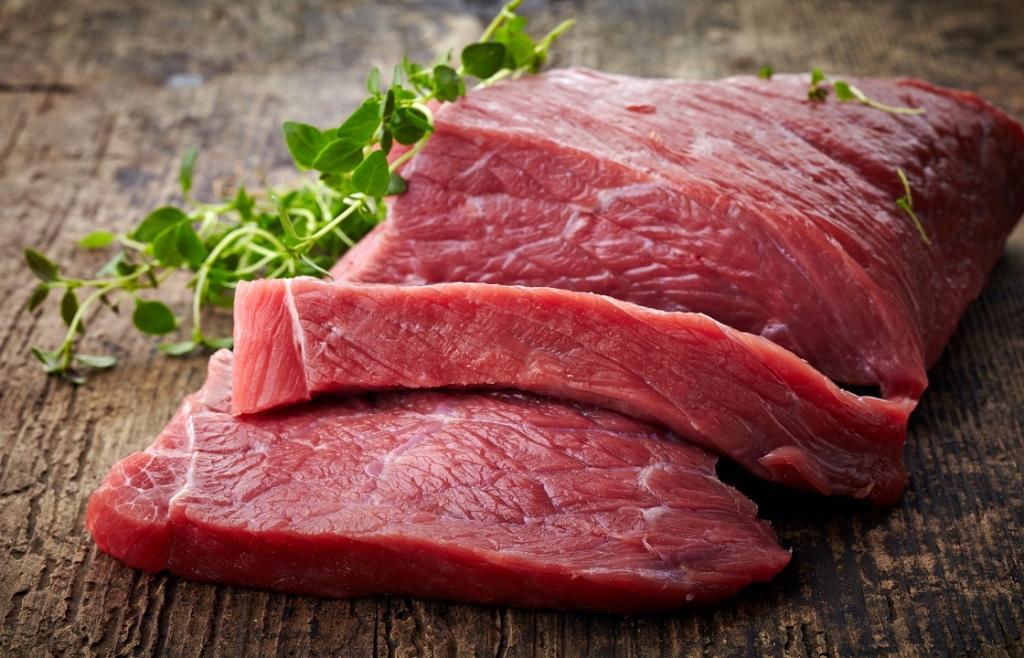 Мясо - дикое или домашнее?